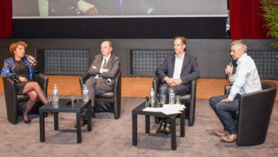 Photo of Conférence des Territoires : L'esprit d'entreprise à l'honneur