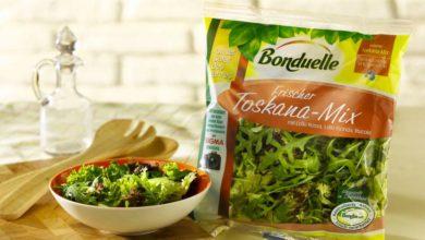 Photo of Bonduelle dépasse les 2 milliards d'euros de ventes