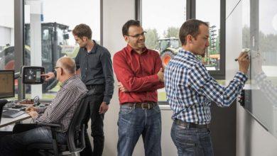 Photo of Claas ouvre un centre de développement électronique à Dissen