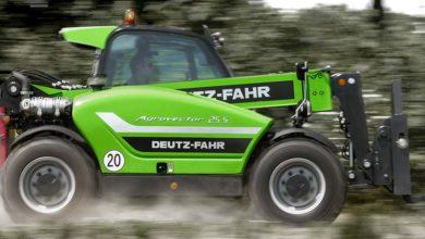 Photo of JLG et Deutz-Fahr mettent fin au contrat sur les téléscopiques Agrovector