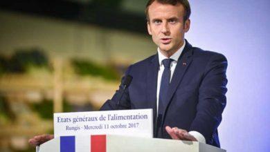 Photo of Emmanuel Macron se rendra vendredi auprès de la Convention citoyenne sur le climat