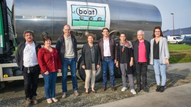 Photo of Biolait, en croissance, investit en Ille-et-Vilaine