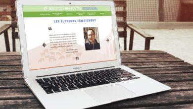 Photo of Un site pédagogique dédié aux boiteries
