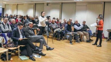 Photo of Directive nitrates : début de la concertation préalable