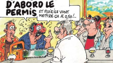 Photo of Les dessins de Malo Louarn – Novembre 2017