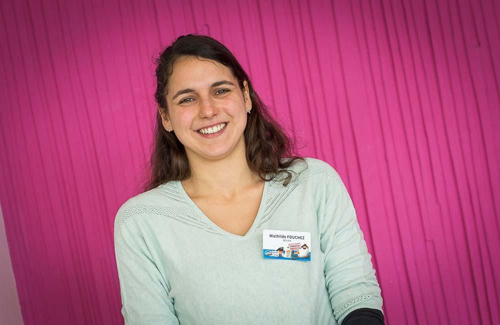 Dr Mathilde Fouchez, GTV Bretagne.