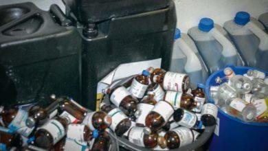 Photo of Les mammites, 2/3 des antibiotiques en élevage laitier