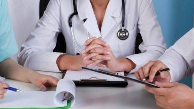 Photo of Le suivi médical des salariés allégé