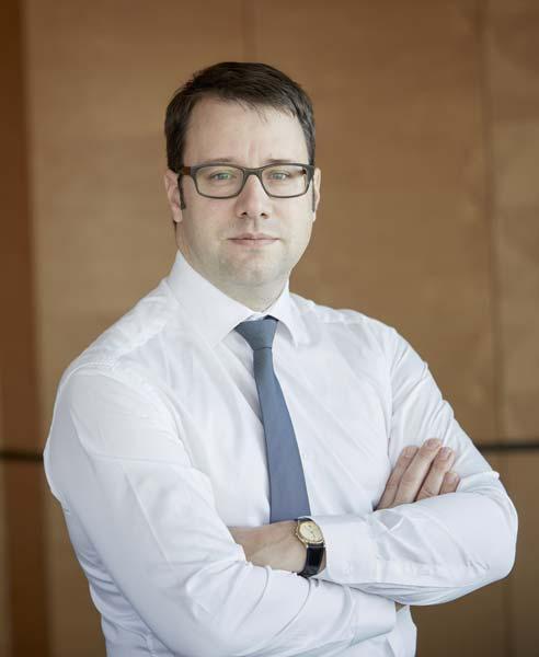 Loïg Chesnais-Girard,  président de la Région Bretagne. © Emmanuel Pain - Region Bretagne