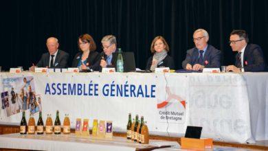 Photo of Au CMB, les saveurs locales de l'Assemblée générale