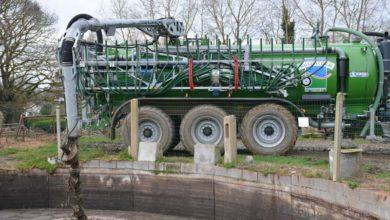Le bras tourelle (diamètre 200) permet un pompage direct dans les fosses, sans utilisation du compresseur, grâce à sa turbine. Il est utilisable aussi bien à droite qu'à gauche grâce à son système de rotation.