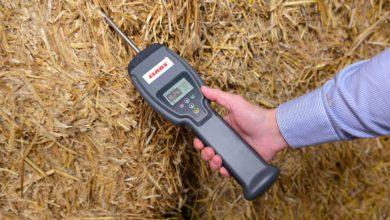 Photo of Nouveaux humidimètres pour foin, paille, ensilage et céréales