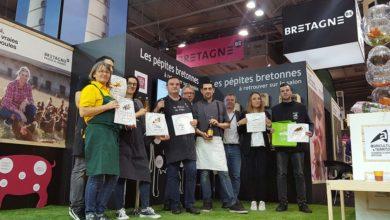 Photo of Concours Général Agricole, 138 médailles pour la Bretagne