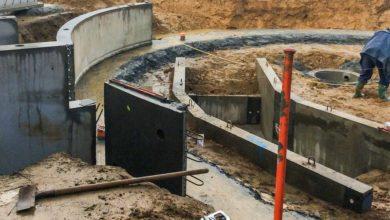 Photo of Un chantier rapide et propre, en préfabriqué