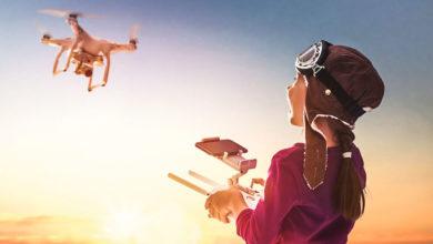Photo of Drones de loisir : ce qu'il faut savoir