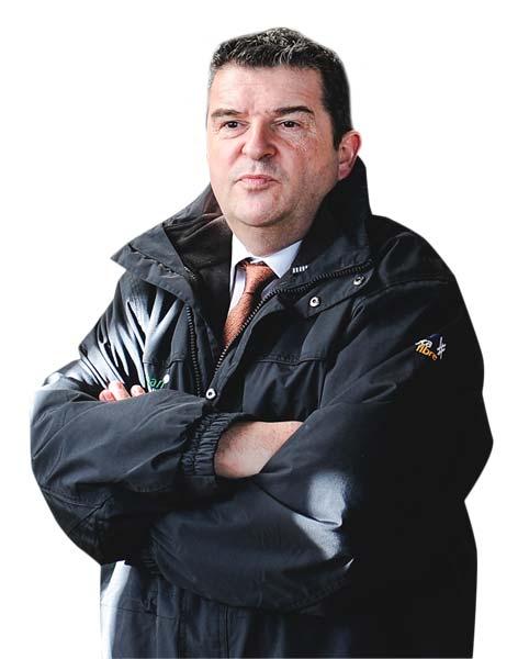 François Derot, ADF Milking France