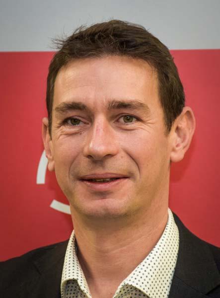 Olivier Morvan, marché de l'agriculture, Crédit Mutuel de Bretagne