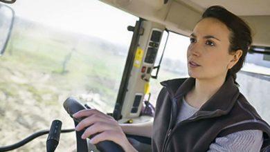 """Photo of """"Mobiliser les femmes pour conduire le tracteur vers la Vallée des Saints"""""""