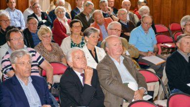 Le syndicat de la propriété privée rurale du Morbihan, qui compte 600 adhérents, tenait son assemblée générale la semaine dernière à Vannes.