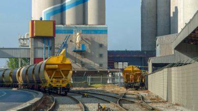 Photo of Grèves à la SNCF : les céréales restent à quai