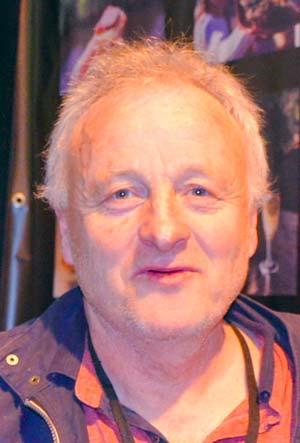 Roger Brault, Président de Normande 35