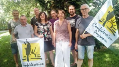 Le bureau de la Confédération paysanne d'Ille-et-Vilaine appelle le ministère « à tenir ses engagements pour 2018 ».