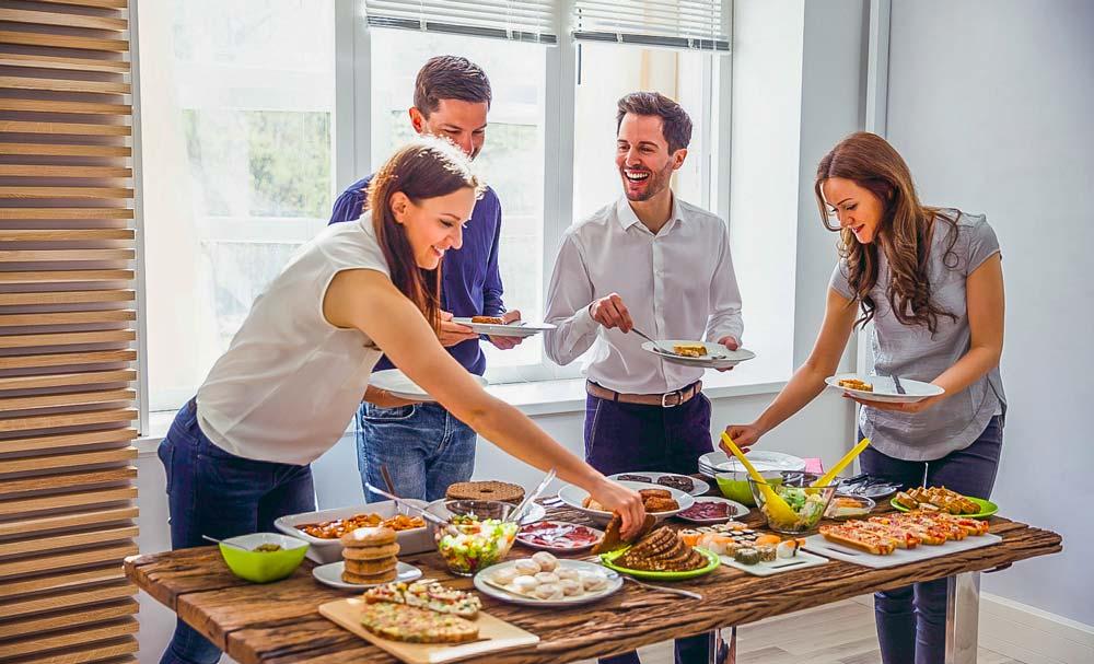 Les 18-24 cherchent des aliments équilibrés, riches en vitamines et minéraux.