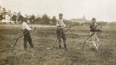 Photo of Sortir de la Grande Guerre (1918-1926) : Difficile retour à la paix