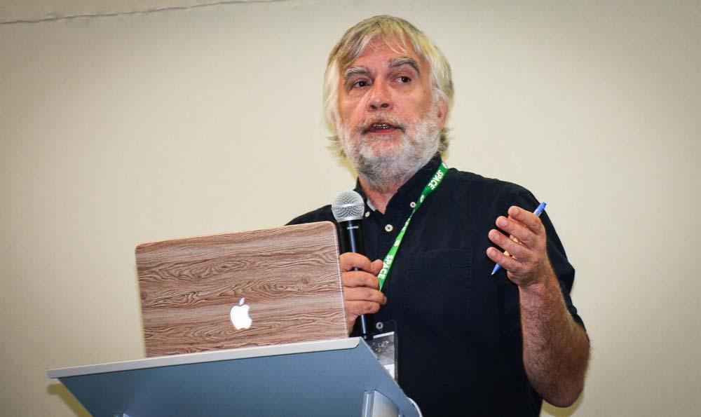 Hervé Guyomard, directeur de recherche à l'Inra.