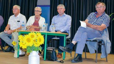 Photo of S'adapter en dialoguant avec la société