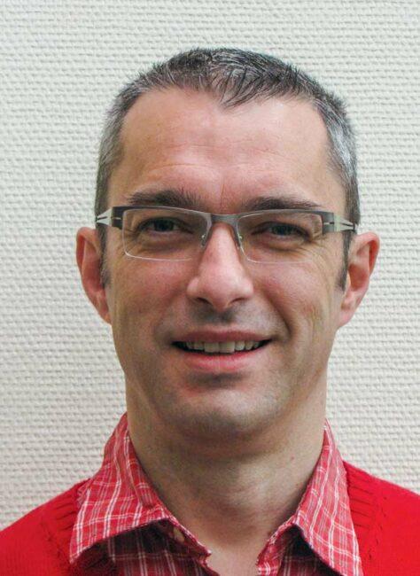 Didier Debroize, Chambre d'agriculture