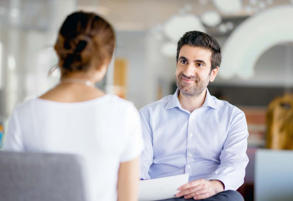 L'entretien professionnel doit avoir lieu tous les 2 ans.