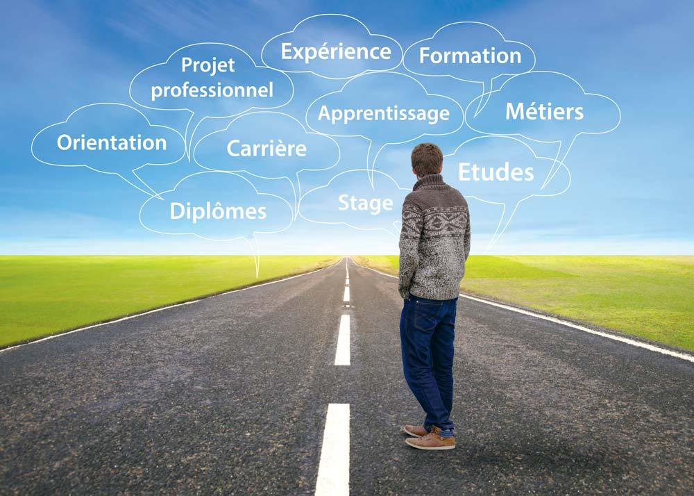 La loi comporte de nombreuses mesures visant à transformer le système de formation professionnelle et son financement, en particulier l'apprentissage, ainsi que le fonctionnement de l'assurance chômage.
