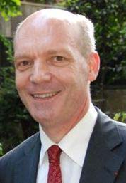 Pascal Viné, Groupama