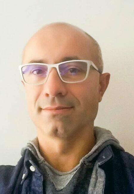Loïc Maurin, Vétérinaire conseil au GDS Bretagne