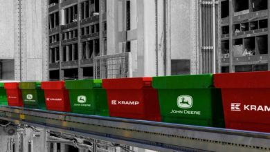Photo of John Deere étend son partenariat avec Kramp en Europe