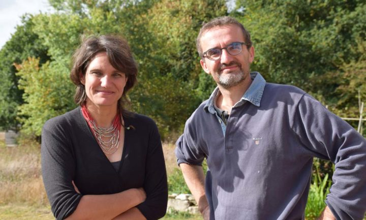 Isabelle et Émeric Mercier ont choisi d'associer leurs compétences pour créer Littomatique.