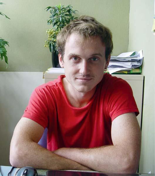 Jules Hermelin, Doctorant en anthropologie