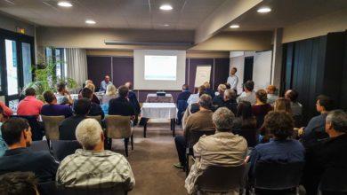 Photo of Triskalia : Belle participation pour les nouvelles réunions de secteur