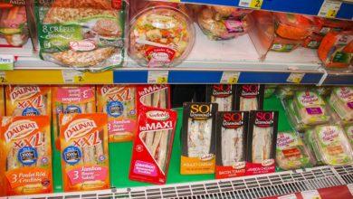 Photo of Chute de la consommation de viande
