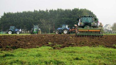 Photo of Nouvelle alerte sur l'artificialisation des terres