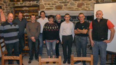 Photo of Les assemblées générales cantonales  FDSEA ont démarré