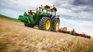 Photo of John Deere veut vous faire économiser sur le carburant