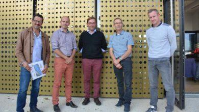 Photo of Succès pour l'appel d'offre photovoltaïque