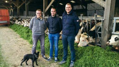 Photo of Découvrir l'élevage et la transformation laitière