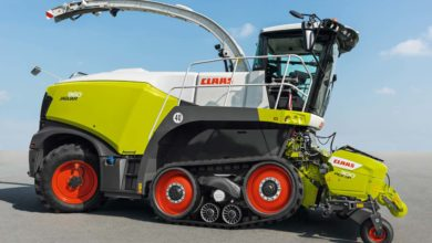 Photo of Claas : 3 médailles aux Sima Innovation Awards
