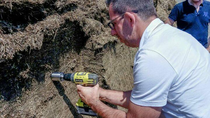 Le diagnostic est gratuit, et peut être réalisé sur ensilage de maïs plante entière, maïs épi ou ensilage d'herbe.