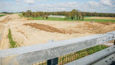 """Photo of Placer les terres agricoles """"sous la protection de la Nation"""""""