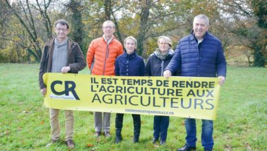 Photo of La Coordination rurale entre en campagne