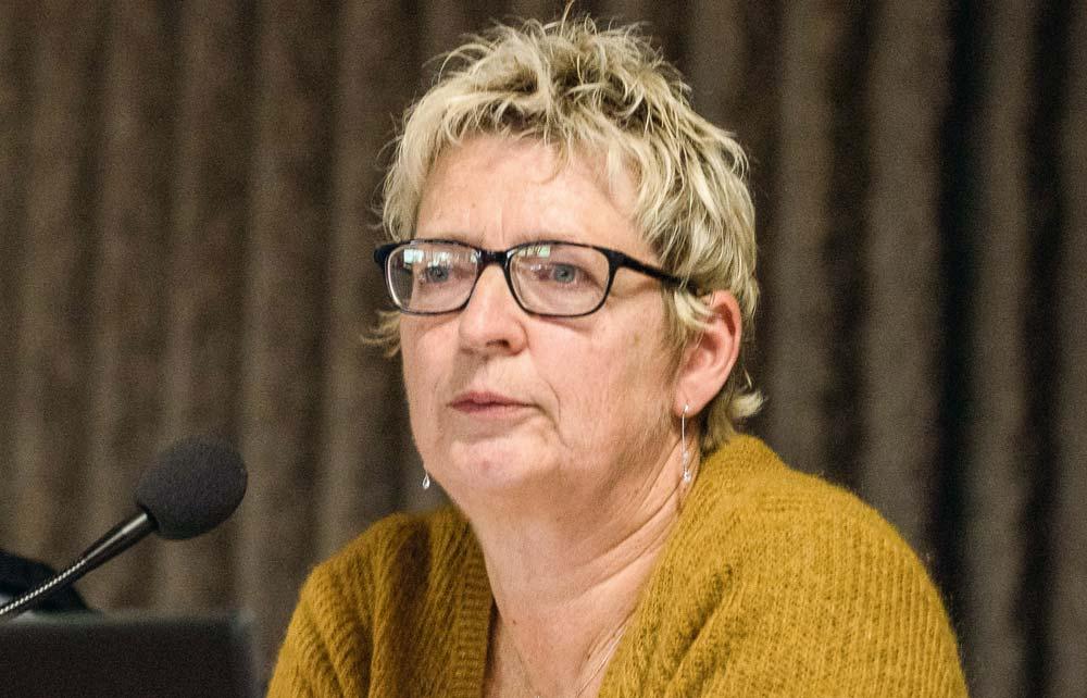 Jeltsje Algera, Productrice de lait à Plouisy (22)